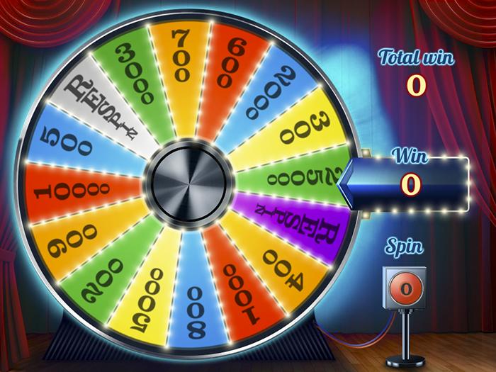 колесо фортуны игры на деньги