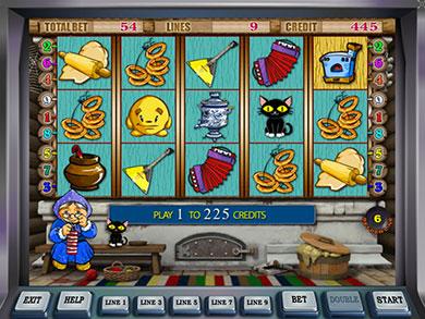 игровой автомат гном играть без регистрации